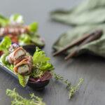 Saltimbocca Karpfen Rezept